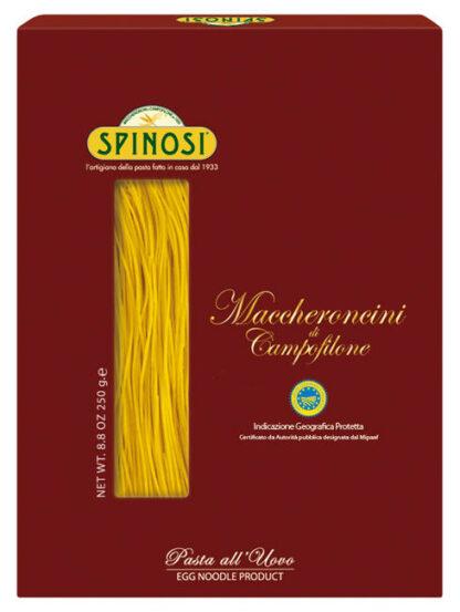 Maccheroncini di Campofilone Spinosi