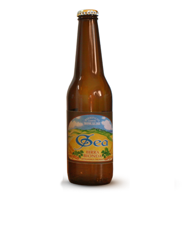 Gea Birra Bionda 33cl-0