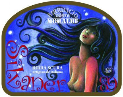 Silvaner 89 Birra Scura 33cl-306