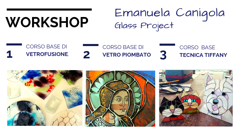 workshop glass